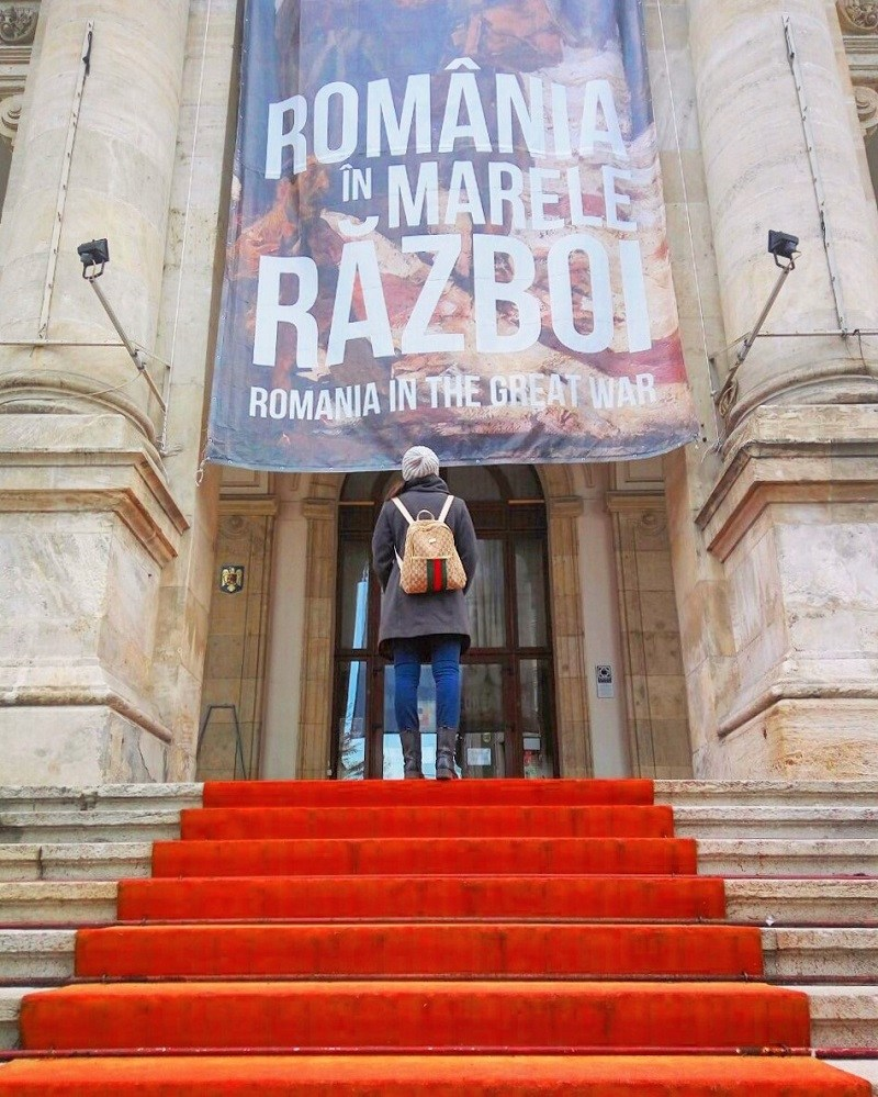 Top Places To Visit Romania: Best Places To Visit In Bucharest, The Capital Of Romania
