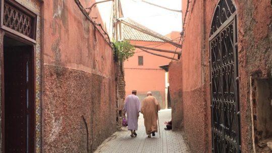 Τι να κάνεις στο Μαρακές