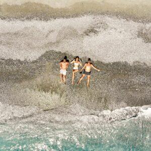 Παλαιόχωρα Χανίων Παραλία