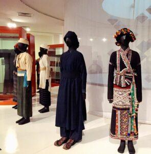 woman's museum hanoi