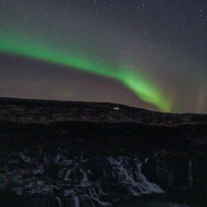 Ισλανδία Βόρειο Σέλας