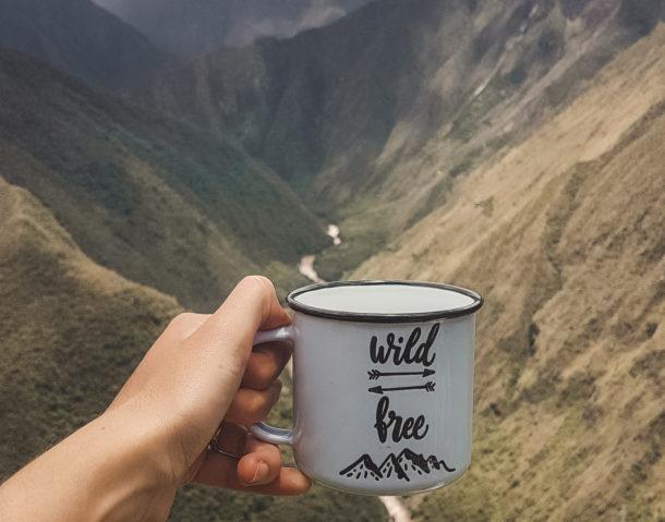 ταξίδι στο Περού