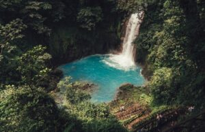 κόστος ταξίδι Κόστα Ρικα