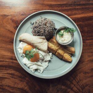 φαγητό Κόστα Ρίκα