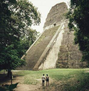 Μάγια Γουατεμάλα