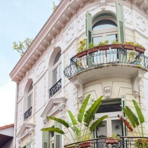 ξενοδοχείο Παναμά