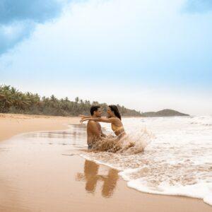 Αγιος Δομινικος honeymoon